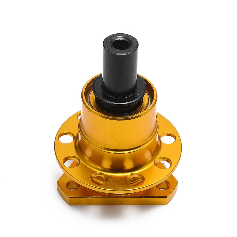 Naba adapter Quick Release (do wspawania) - GRUBYGARAGE - Sklep Tuningowy